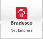 Você está no Acesso Seguro do Bradesco Net Empresa. Utilize TAB para navegar.